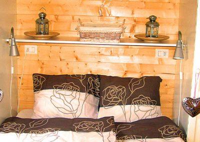 Monaco, luxe chalet van Bella Villetta op Camping International Porlezza