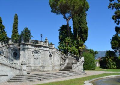 Parco Teresio Olivelli Comomeer Chaletverhuur Bella Villetta uitstapje Italië