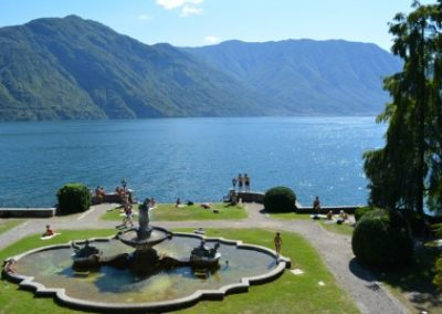 Comomeer Parco Teresio Olivelli Bella Villetta chalets 20 min uitstapje
