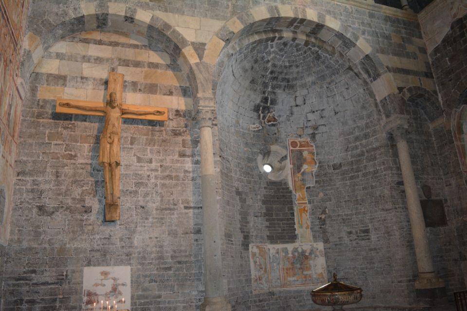 Van religieus centrum naar toeristische uitvalsbasis aan het Comomeer