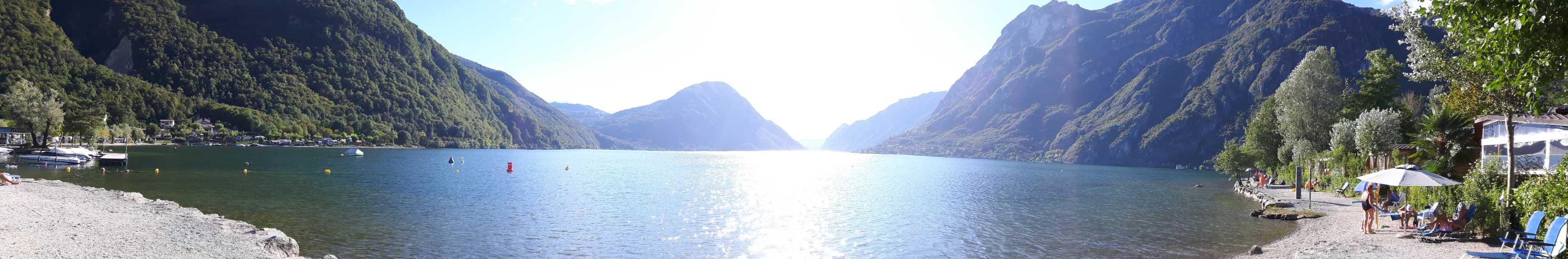 Algemene voorwaarden Luxe chalets Bella Villetta Lugano meer